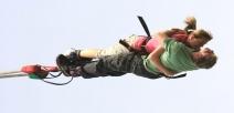 Tandem Bungee Jump
