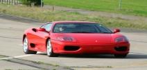 Kids Ferrari Driving Experience