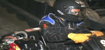 Go Karting - Super Sprint