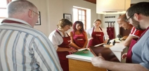 Short Cookery Classes