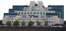 James Bond London Bus Tour