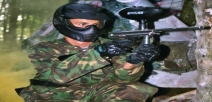 Full Day Paintball Packages