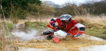 Off Road Motorcycle School