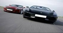 Ferrari 430 Thrill