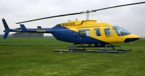 Helicopter Tour of Portsmouth City