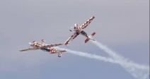 Extreme Aerobatic Flying