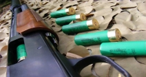 Full Day Paintball And Clay Shooting Package