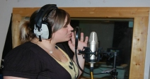 Taster Vocalist Experience