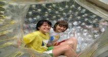 Aqua Zorbing for 2 People in Surrey