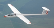 Gliding Experience