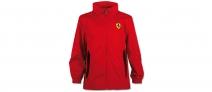 Ferrari Kids Jacket Scudetto Compact