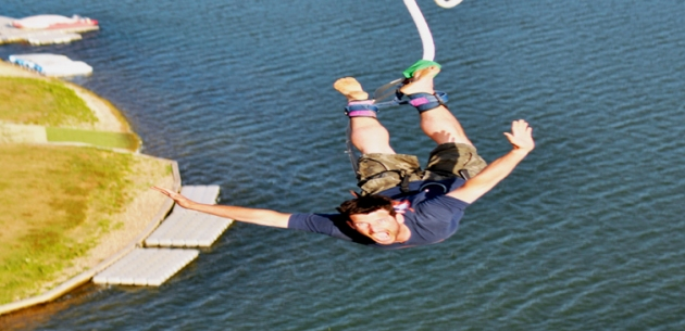 Single Bungee Jump