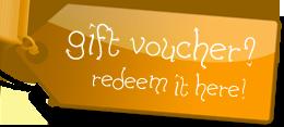 Redeem Gift Voucher