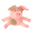 Farmyard Friend Piggy Soft Toy
