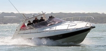 Luxury High Speed Sunseeker Experience - YOU DRIVE!
