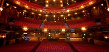 Deluxe Theatre & Dinner  Package For Two