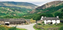 Beatrix Potter Tour of the Lake District
