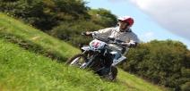 Electric Dirt Bike Experience