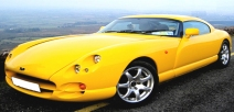 TVR Thrill
