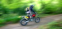 Off Road Motorcycle Adventure Tour