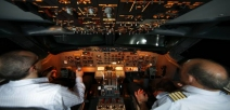 Flight Simulator Experience for Two People