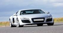 Audi R8 Thril