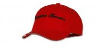 Ferrari Kids Scuderia Logo Cap