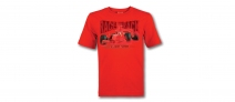 Ferrari Kids T-Shirt Race Track