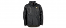 Ferrari Mens Jacket Scudetto Pocket