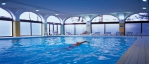 Day at a Marriott Leisure Club for 2 People UK Wide *Low Price!*