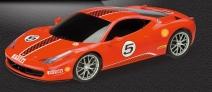 Ferrari 458 Challenge Radio Control Car