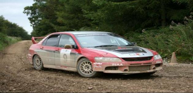 Mitsubishi Super-Car Duo
