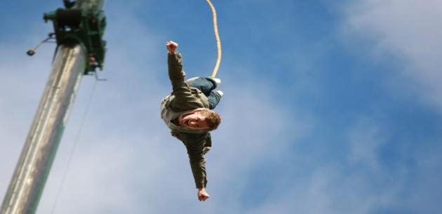 Single Bungee Jump