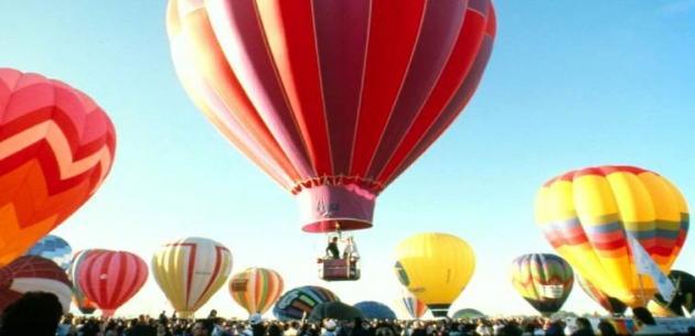 Hot Air Balloon Flight Exclusively For Two