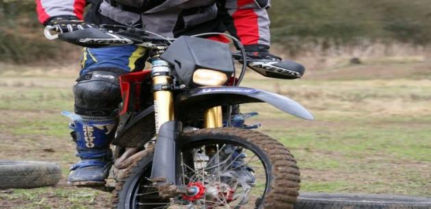 Off Road Motorcycle School