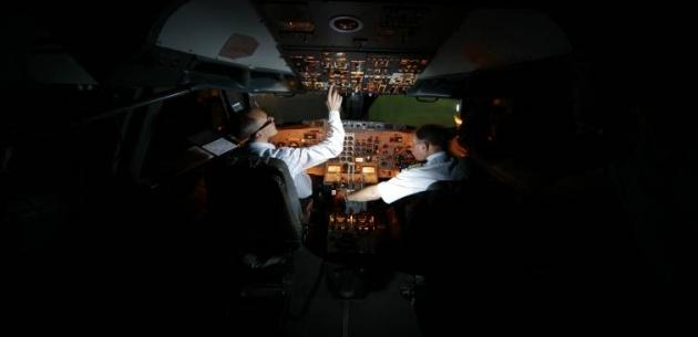 Advanced Flight Simulation