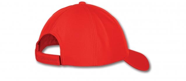 Ferrari Kids Classic Cap