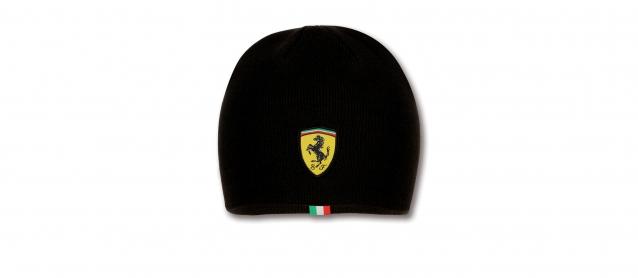 Ferrari Beanie Hat