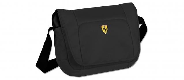 Ferrari Messenger Bag