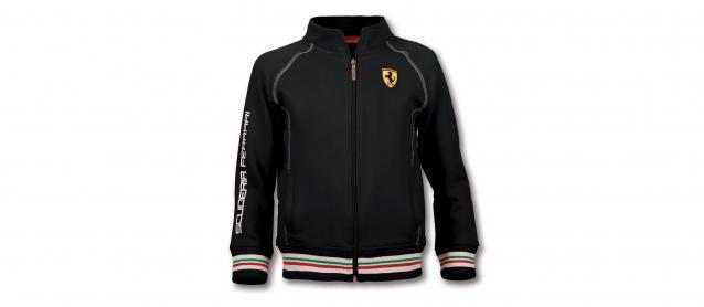 Ferrari Kids Sweatshirt SF