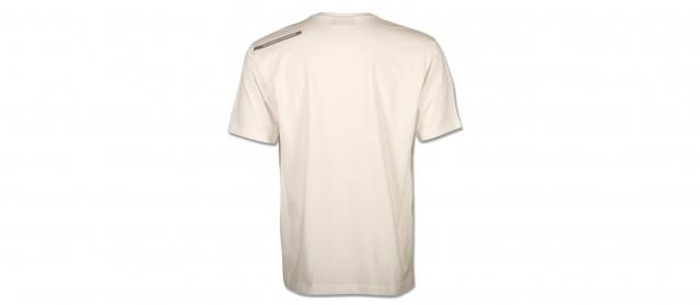 Ferrari Mens Wind Tunnel T-Shirt