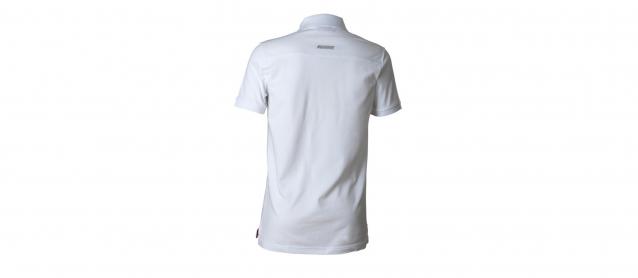 Ferrari Mens Classic Polo Shirt