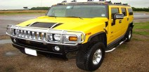 Hummer Driving Experience